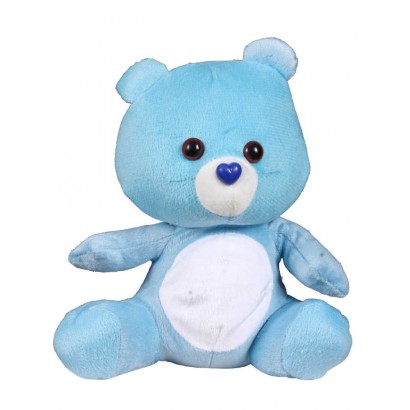 Bear Little Blue