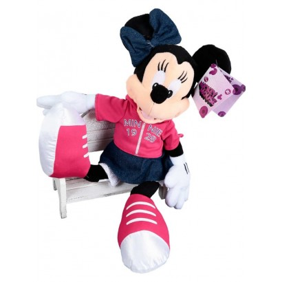 Minnie Mouse Sports