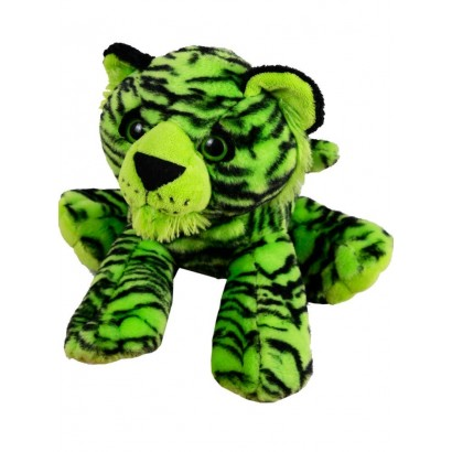 Green striped tiger