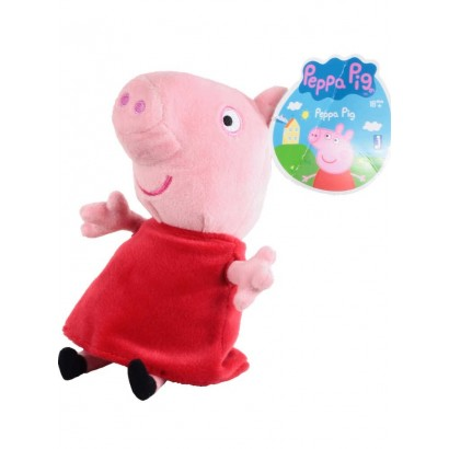 Peluches Fantásticos Peppa pig