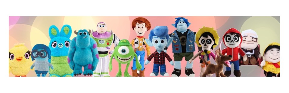 Send Pixar Toys, Chocolates and Personalized Gifts in Mexico.